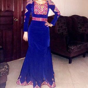 Dresses & Skirts - Palestinian stitched thob